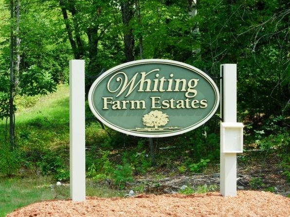 null bed null bath Vacant Land at  Whiting Farm Dr Amherst, NH, 03031 is for sale at 165k - 1 of 4