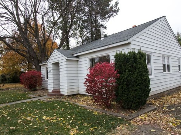 2 bed 1 bath Single Family at 307 E 7TH ST WAITSBURG, WA, 99361 is for sale at 84k - 1 of 7