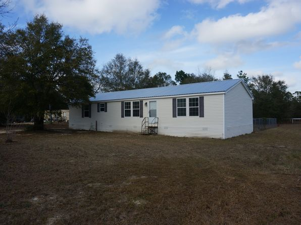 3 bed 2 bath Single Family at 7233 Roadrunner Rd Youngstown, FL, 32466 is for sale at 80k - 1 of 16