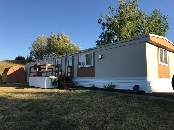 3 bed 1 bath Mobile / Manufactured at 4325 Lenville Rd Moscow, ID, 83843 is for sale at 30k - 1 of 24
