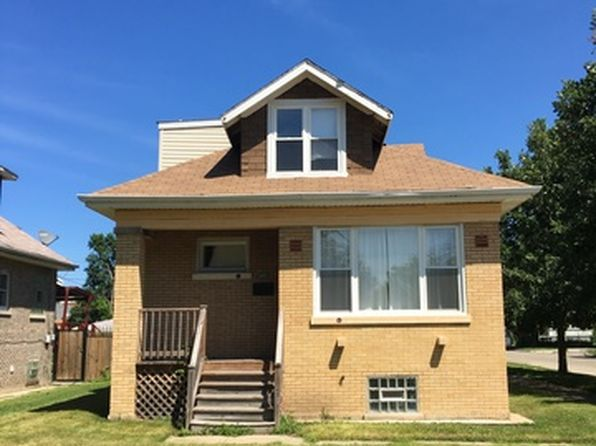 4 bed 3 bath Single Family at 8457 S Rhodes Ave Chicago, IL, 60619 is for sale at 125k - 1 of 5