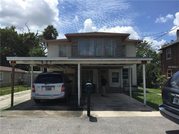 1 bed null bath Multi Family at 531 South St Daytona Beach, FL, 32114 is for sale at 190k - 1 of 15