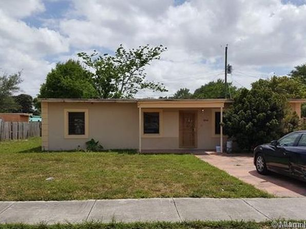 Houses For Rent In Bunche Park Miami Gardens   1 Homes | Zillow