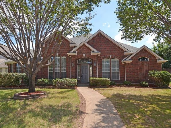 4 bed 3 bath Single Family at 5873 Concord Ln The Colony, TX, 75056 is for sale at 319k - 1 of 33