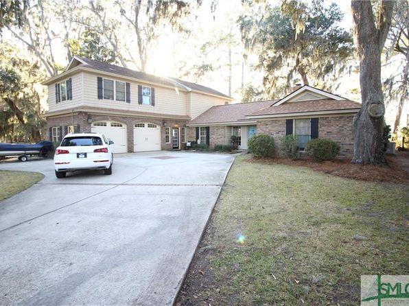 4 bed 3 bath Single Family at 421 Warnell Dr Richmond Hill, GA, 31324 is for sale at 592k - google static map