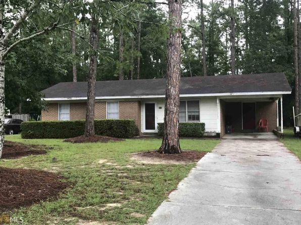 3 bed 2 bath Single Family at 111 HARWOOD ST STATESBORO, GA, 30458 is for sale at 70k - 1 of 3