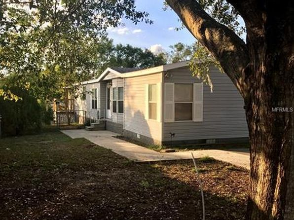 3 bed 2 bath Mobile / Manufactured at 16751 APPLE RD MONTVERDE, FL, 34756 is for sale at 109k - 1 of 25