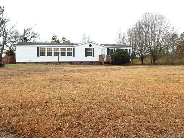 3 bed 2 bath Single Family at 1202 Old Pageland Marshville Marshville, NC, 28103 is for sale at 135k - 1 of 7
