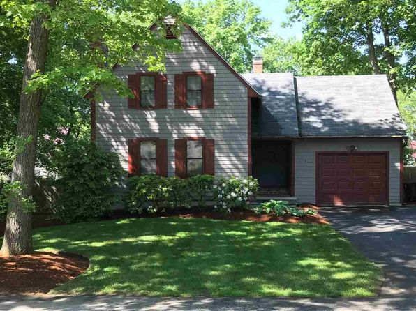 2 bed 2 bath Single Family at 5 Eastman St Nashua, NH, 03060 is for sale at 265k - 1 of 37