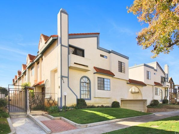 3 bed 3 bath Condo at 2616 W GRAND AVE ALHAMBRA, CA, 91801 is for sale at 538k - 1 of 21