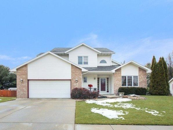 3 bed 4 bath Single Family at 810 Wild Oats Trl Freeport, IL, 61032 is for sale at 190k - 1 of 19