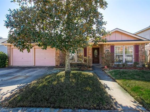 4 bed 2 bath Single Family at 3721 Inwood Dr Harvey, LA, 70058 is for sale at 165k - 1 of 29