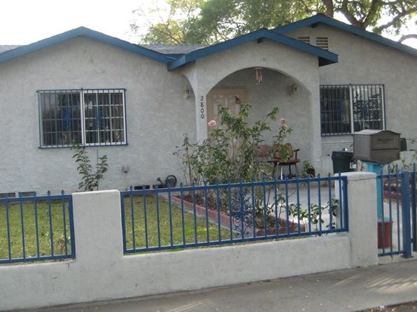 4 bed 2 bath Single Family at 2800 Baltic Ave Long Beach, CA, 90810 is for sale at 530k - 1 of 16