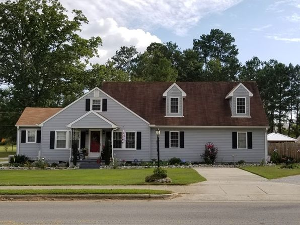 4 bed 2 bath Single Family at 1509 Bolling Rd Roanoke Rapids, NC, 27870 is for sale at 140k - 1 of 25