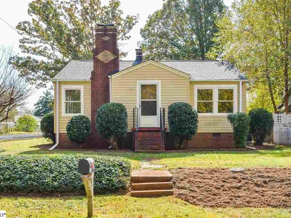 3 bed 1 bath Single Family at 101 McMakin Dr Greenville, SC, 29617 is for sale at 135k - 1 of 23