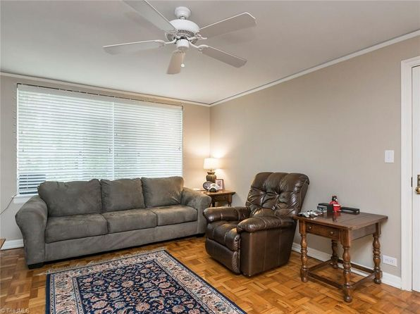 2 bed 1 bath Condo at 1700 N Elm St Greensboro, NC, 27408 is for sale at 110k - 1 of 23