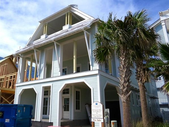 6 bed 7 bath Single Family at 243 Seaside Dr Port Aransas, TX, 78373 is for sale at 1.80m - 1 of 18