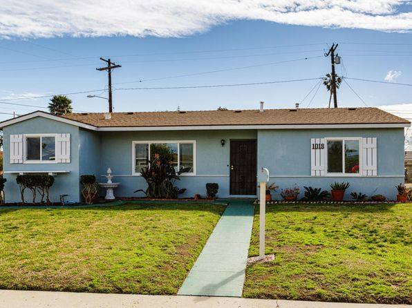 4 bed 2 bath Single Family at 1013 N 6th St Pt Hueneme, CA, 93041 is for sale at 496k - 1 of 22