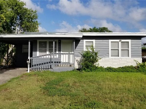 2 bed 1 bath Single Family at 1010 Whitaker Dr Corpus Christi, TX, 78412 is for sale at 80k - 1 of 17