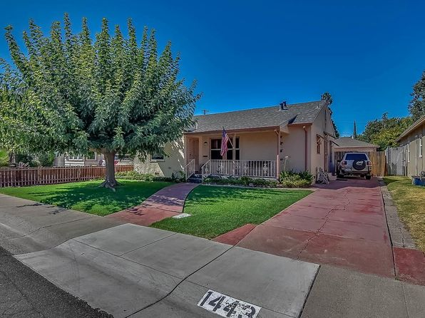 2 bed 1 bath Single Family at 1443 Bristol Ave Stockton, CA, 95204 is for sale at 219k - 1 of 21