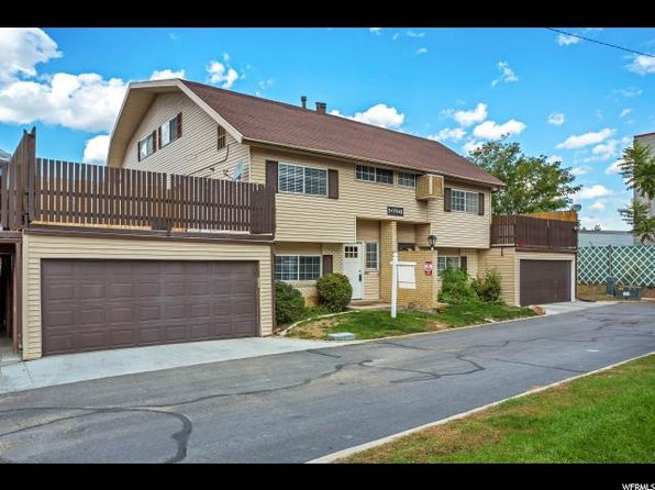 3 bed 3 bath Townhouse at 1774 W Homestead Farms Ln West Valley City, UT, 84119 is for sale at 180k - 1 of 16