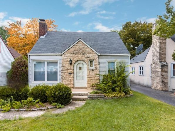 3 bed 1 bath Single Family at 1447 Wilson Ave Columbus, OH, 43206 is for sale at 120k - 1 of 11