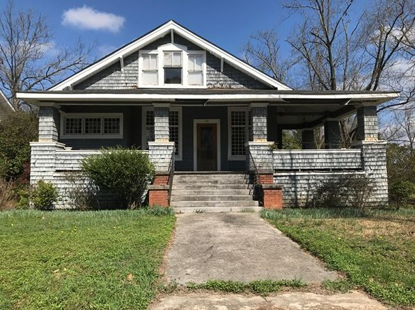 3 bed 2 bath Single Family at 114 Blake St Greenwood, SC, 29649 is for sale at 60k - 1 of 6