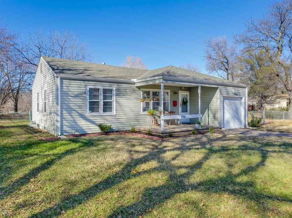 2 bed 1 bath Single Family at 2101 Green Acres St Wichita, KS, 67218 is for sale at 64k - 1 of 22