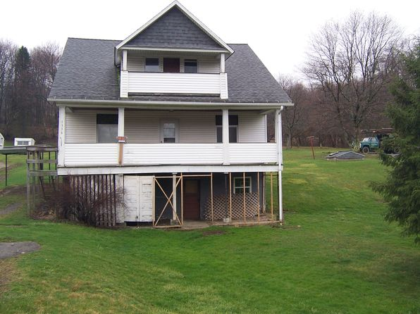 4 bed 1 bath Single Family at 1336 Chicora Rd Chicora, PA, 16025 is for sale at 70k - 1 of 11