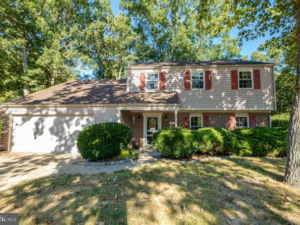 4 bed 3 bath Single Family at 1014 Allward Dr Waldorf, MD, 20602 is for sale at 275k - 1 of 29