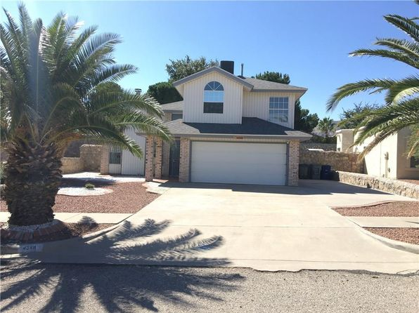 3 bed 3 bath Single Family at 4348 LOMA DE BRISAS DR EL PASO, TX, 79934 is for sale at 175k - 1 of 21