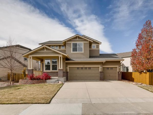 4 bed 4 bath Single Family at 16735 Firebrick Dr Parker, CO, 80134 is for sale at 485k - 1 of 27