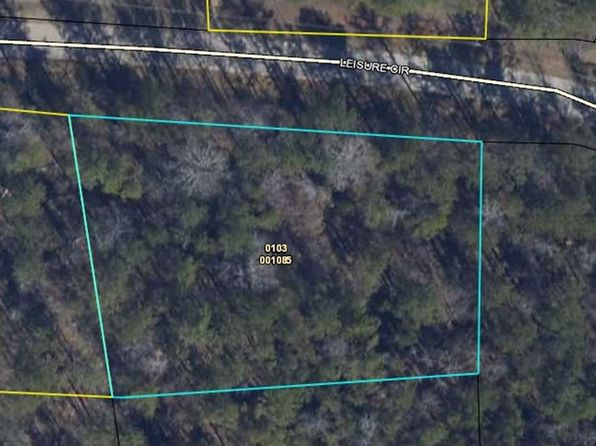null bed null bath Vacant Land at 1 Leisure Cir Pine Mountain, GA, 31822 is for sale at 5k - 1 of 2