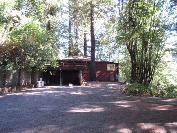 3 bed 2 bath Single Family at 15362 Old River Rd Guerneville, CA, 95446 is for sale at 395k - 1 of 13