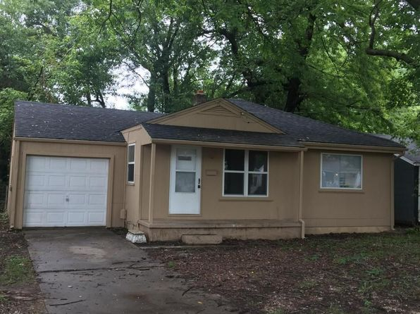 2 bed 1 bath Single Family at 301 W McGee St Springfield, MO, 65807 is for sale at 50k - 1 of 11
