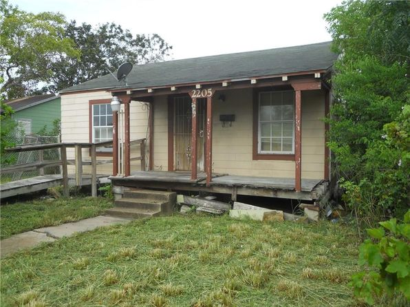 2 bed 1 bath Single Family at 2205 David St Corpus Christi, TX, 78405 is for sale at 40k - 1 of 21