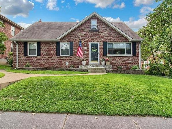 4 bed 3 bath Single Family at 6764 Delor St Saint Louis, MO, 63109 is for sale at 295k - 1 of 29