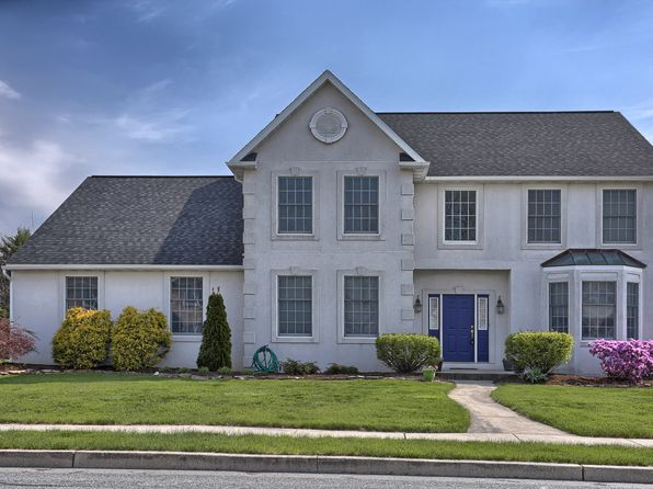 4 bed 3 bath Single Family at 134 Kathleen Ln Wyomissing, PA, 19610 is for sale at 360k - 1 of 30