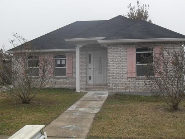 3 bed 2 bath Single Family at 7570 Anne Marie Ct New Orleans, LA, 70128 is for sale at 80k - 1 of 12