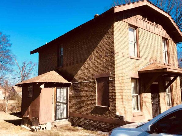 2 bed 1 bath Single Family at Undisclosed Address Little Rock, AR, 72204 is for sale at 34k - 1 of 30