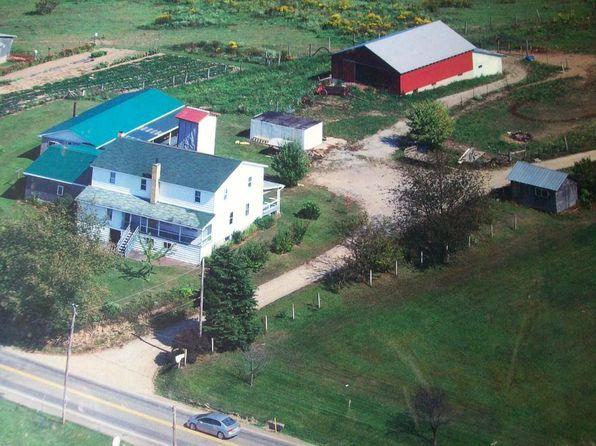 105 W Kittanning St, Smicksburg, PA 16256 | Zillow