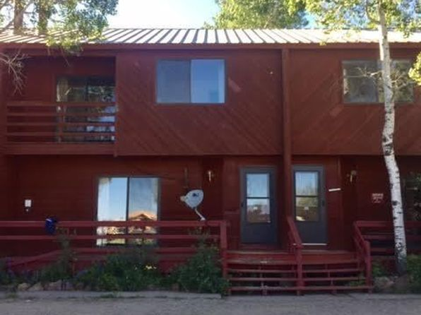 2 bed 2 bath Condo at 401 E Golf Pl Pagosa Springs, CO, 81147 is for sale at 110k - 1 of 10