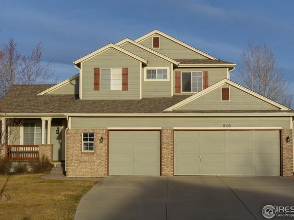 4 bed 4 bath Single Family at 846 Brimble Ct Erie, CO, 80516 is for sale at 475k - 1 of 35
