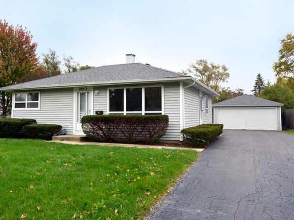 2 bed 1 bath Single Family at 2803 Saint James St Rolling Meadows, IL, 60008 is for sale at 200k - 1 of 20