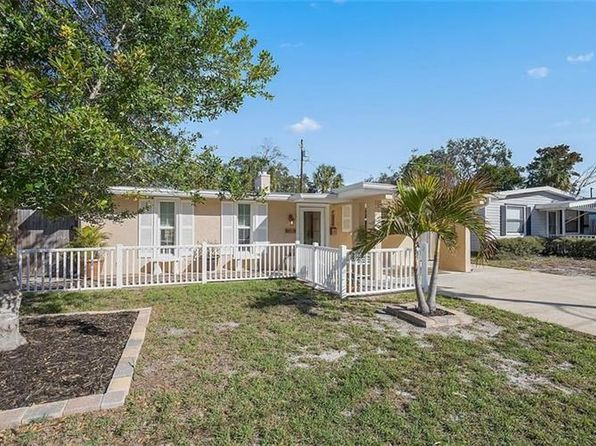 2 bed 2 bath Single Family at 8053 22nd Ave N Saint Petersburg, FL, 33710 is for sale at 259k - 1 of 15
