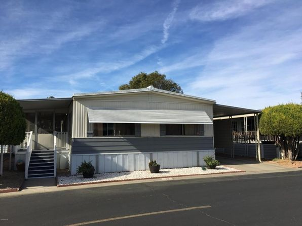 2 bed 2 bath Mobile / Manufactured at 250 E Telegraph Rd Fillmore, CA, 93015 is for sale at 80k - 1 of 46