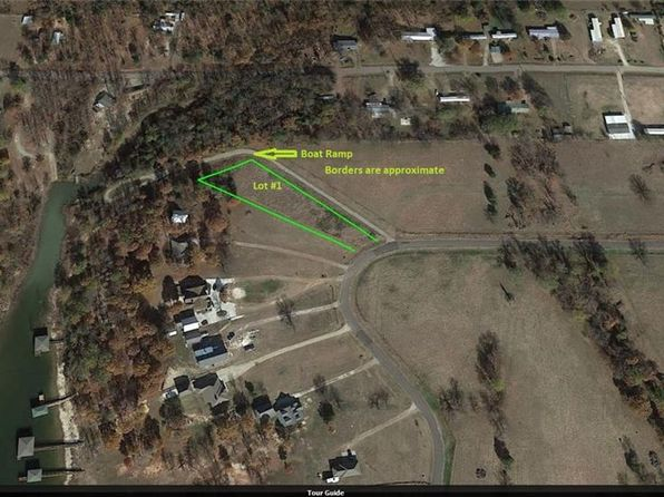 null bed null bath Vacant Land at PR 5927 Yantis, TX, 75497 is for sale at 37k - google static map