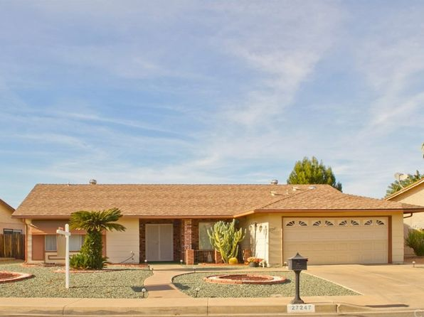 2 bed 2 bath Single Family at 27247 Flagler St Sun City, CA, 92586 is for sale at 270k - 1 of 30