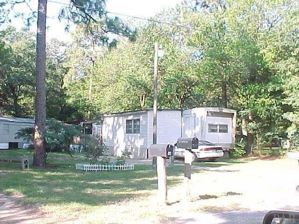 2 bed 1 bath Mobile / Manufactured at 213 Arbor Ave Pensacola, FL, 32534 is for sale at 19k - google static map