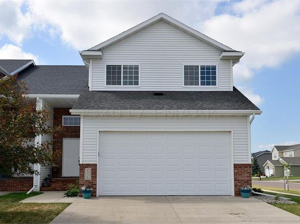4 bed 3 bath Single Family at 6236 14th St S Fargo, ND, 58104 is for sale at 229k - 1 of 33